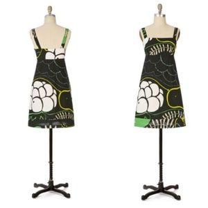 Marimekko for Anthropologie Mauste Shift Dress